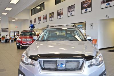 Subaru of Kings Automall Image 5