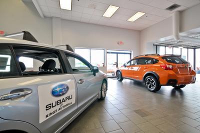 Subaru of Kings Automall Image 6