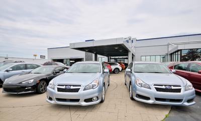 Subaru of Kings Automall Image 7