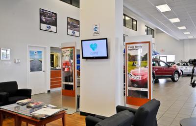 Subaru of Kings Automall Image 9