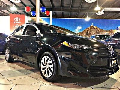 2019 Toyota Corolla LE for sale VIN: 5YFBURHE3KP923311