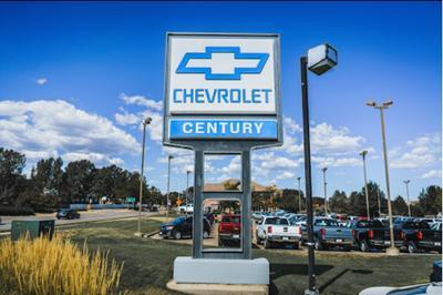 Century Chevrolet Image 5