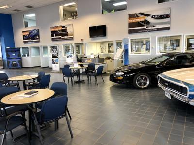 Century Chevrolet Image 8