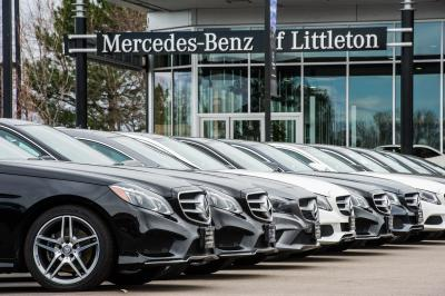 Mercedes-Benz of Littleton Image 7