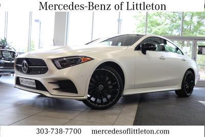 Mercedes-Benz CLS 450 2020 for Sale in Littleton, CO