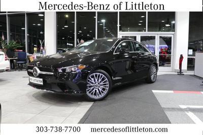Mercedes-Benz CLA 250 2021 a la venta en Littleton, CO