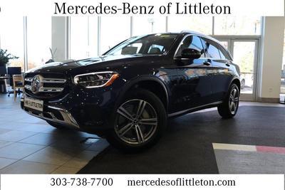 Mercedes-Benz GLC 300 2021 a la venta en Littleton, CO