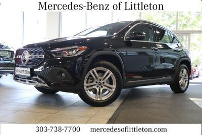Mercedes-Benz GLA 250 2021 a la venta en Littleton, CO