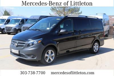 Mercedes-Benz Metris 2021 for Sale in Littleton, CO