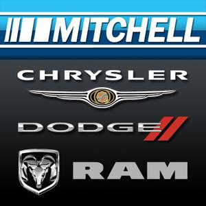 Mitchell Chrysler Dodge RAM Image 5