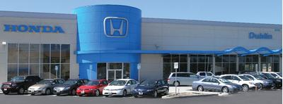 Dublin Honda Image 1