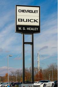W. S. Healey Chevrolet, Buick Image 4