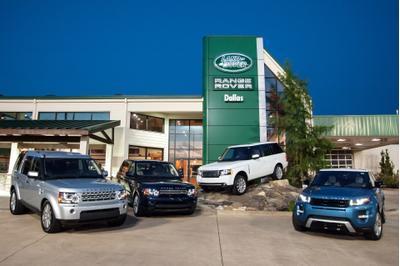 Land Rover Dallas >> Jaguar Land Rover Dallas In Dallas Including Address Phone Dealer