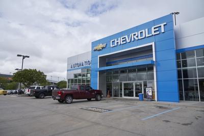 AutoNation Chevrolet North Image 5