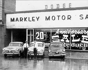 Markley Motors Image 2