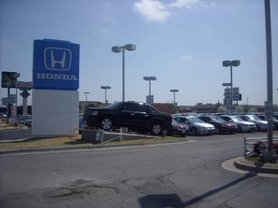 Eskridge Honda Image 1