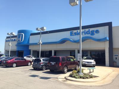 Eskridge Honda Image 5