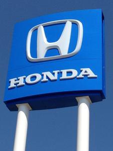 Eskridge Honda Image 6
