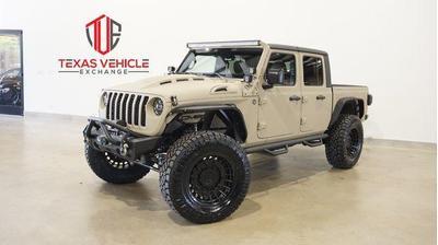 Jeep Gladiator 2021 a la Venta en Carrollton, TX