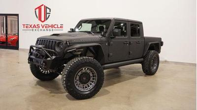 Jeep Gladiator 2021 for Sale in Carrollton, TX