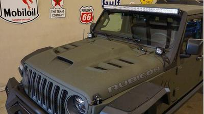 Jeep Gladiator 2020 for Sale in Carrollton, TX