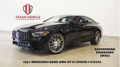Mercedes-Benz AMG GT 63 2021 for Sale in Carrollton, TX