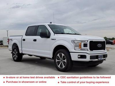 Ford F-150 2020 for Sale in Loveland, CO