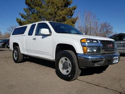 GMC Canyon 2012 for Sale in Loveland, CO