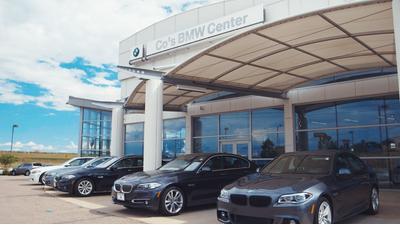Co's BMW Center Image 1