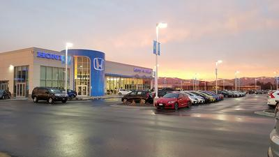 Larry Miller Honda >> Larry H Miller Honda Boise In Boise Including Address
