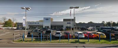 Chapman Ford Chrysler Jeep Dodge Ram Of Horsham Image 2