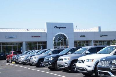 Chapman Ford Chrysler Jeep Dodge Ram Of Horsham Image 5