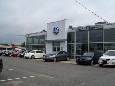 Volkswagen of North Attleboro Image 6
