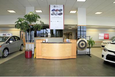 Reliable Toyota Lexus BMW Audi Image 4