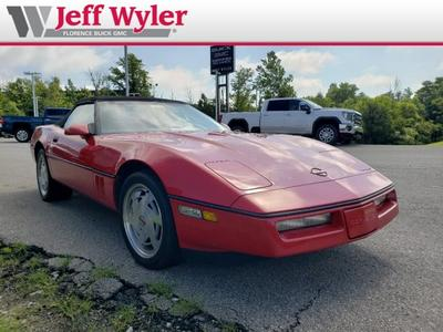 Chevrolet Corvette 1989 for Sale in Florence, KY