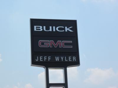 Jeff Wyler Florence Buick GMC Image 1