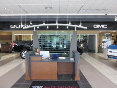 Jeff Wyler Florence Buick GMC Image 5