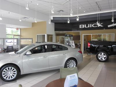 Jeff Wyler Florence Buick GMC Image 6