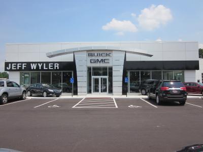 Jeff Wyler Florence Buick GMC Image 9