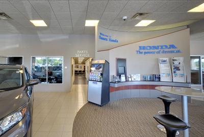 Sussex Honda Image 2