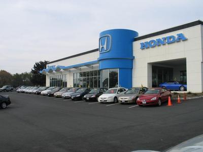 Sussex Honda Image 8