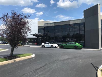Porsche Delaware Image 2