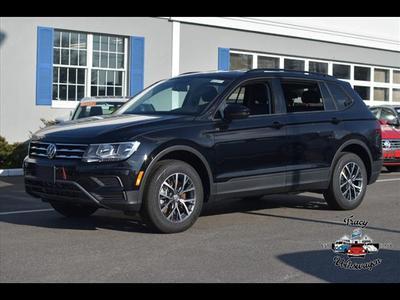 Volkswagen Tiguan 2021 for Sale in Hyannis, MA