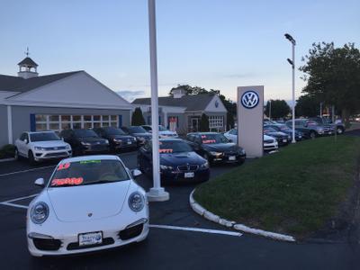 Tracy Volkswagen Inc. Image 1