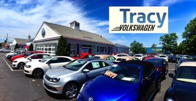 Tracy Volkswagen Inc. Image 3