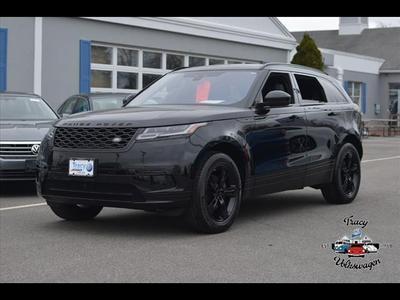 Land Rover Range Rover Velar 2018 a la venta en Hyannis, MA