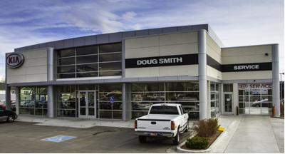 Doug Smith Chrysler Dodge Jeep RAM Image 3