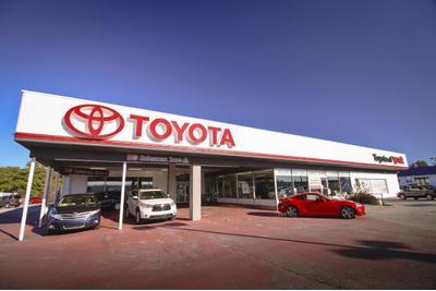 Toyota of York Image 6
