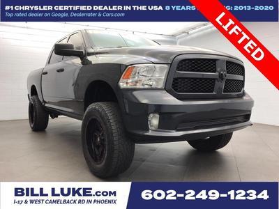 RAM 1500 2015 for Sale in Phoenix, AZ