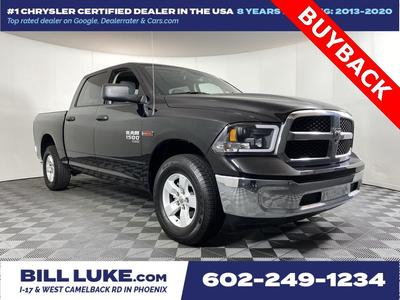 RAM 1500 Classic 2019 for Sale in Phoenix, AZ